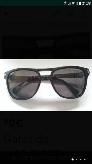 POLICE polarizadas. Gafas de sol