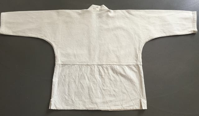Veste de judo ou karate 140 cm