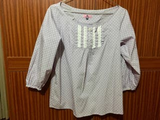 Camisa Vilagallo