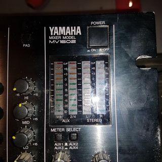 Mesa Yamaha
