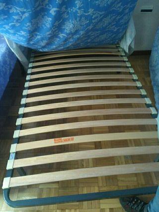 2 camas de 105