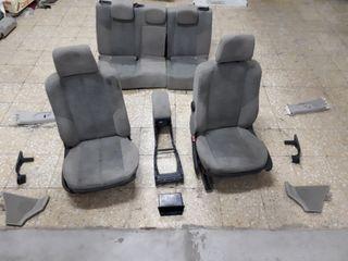 asientos megane 2004