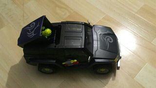 Pick-up Aventuras Playmobil