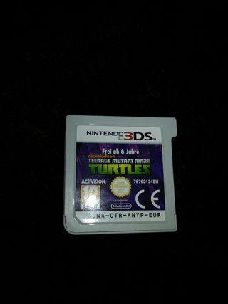 juego Nintendo 3 DS