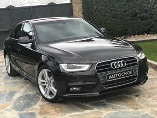 Audi A4 2.0Tdi 143cv/S-LINE