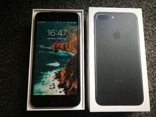 Iphone 7 plus 32Gb (PRECIO NO NEGOCIABLE)
