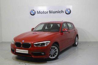 BMW Serie 1 116D 5p Manual Mod F20 EU 6