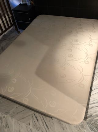 Sumier tapizado 135cm