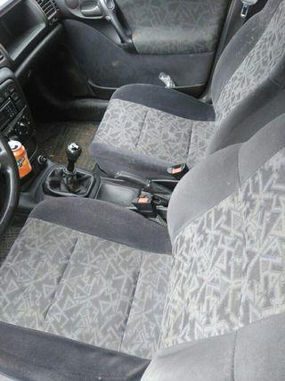 Opel Vectra 1997 motor 2000 turbo diésel