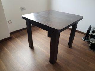 Conjunto comedor mesa , mueble tv , libreria