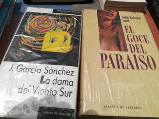 2 Llibres nous / libros nuevos
