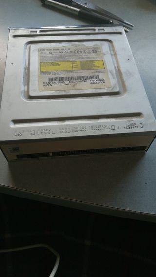 DVD WRITER MODEL SH-S162