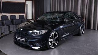 "LLANTAS 19"" BMW M4 M2 AC SNEITHZERT"