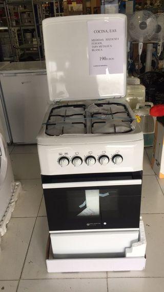 cocina butano 4 guegos