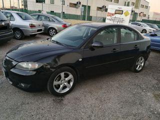 Mazda 3 1.6 CRTD 110cv Active