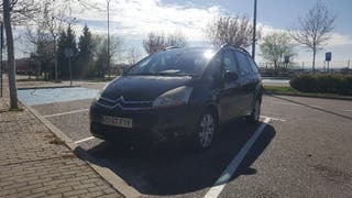 Citroen Grand C4 Picasso 2008 7 plazas