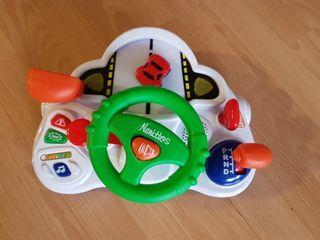 Juguete Bebé Niño Volante Actividades
