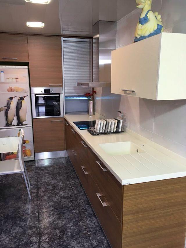 Muebles De Cocina Liquidacion de segunda mano por 2.651 € en ...