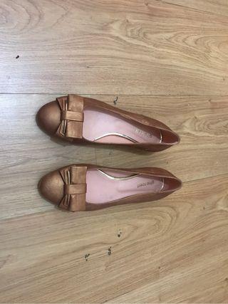 Zapatos Casuales de mujer