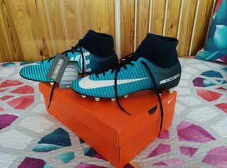 Zapatillas fútbol Nike