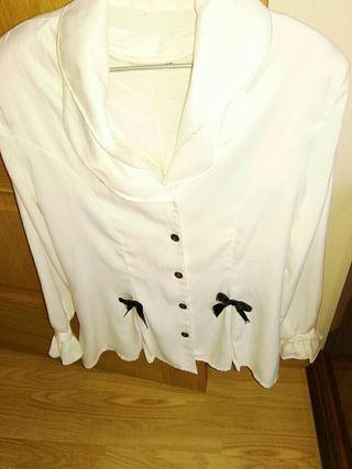 Camisa mujer