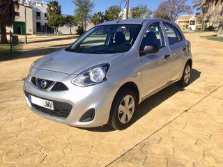 Nissan Micra 1.2 NARU EDITION 2016