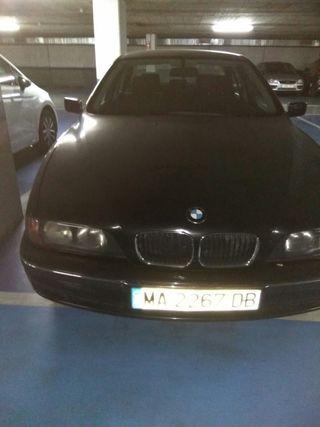 Bmw Serie 1 1997