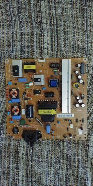 Fuente de alimentación TV LG 42lb5500