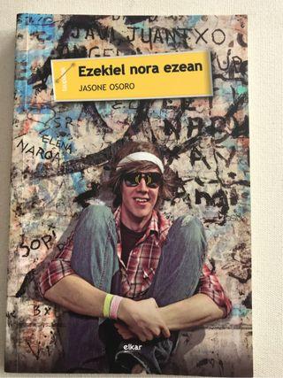 Libro en euskera