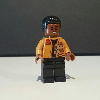 Lego Star Wars Finn sw 676