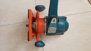 Fresadora 1100w Virutex