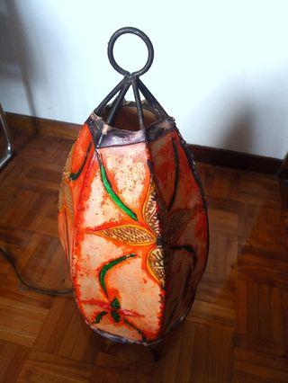 Lámpara de suelo original