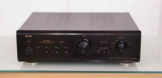 Amplificador Denon PMA 1500 RII