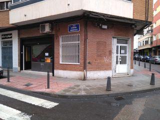 Local Comercial centro Ciudad Real