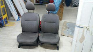 asientos berlingo