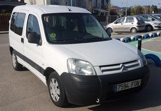 Citroen Berlingo 1.9d 2007