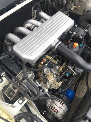Motor Citroen 1.9 D