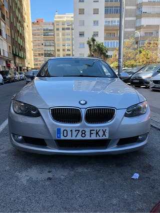 Bmw Serie 330x i coupe
