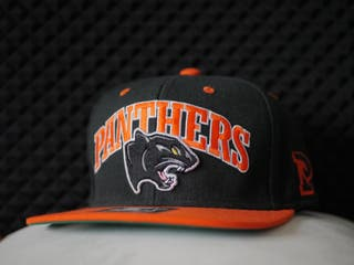 Gorra SnapBack STARTER x BRUSSELS PANTHERS COLLAB