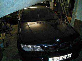 BMW Serie 328 CI