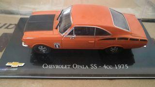 Chevrolet Opala de 1975
