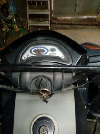 quad 260cc