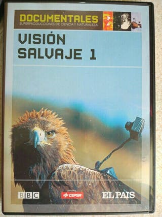 Pack DVD Documentales de ciencia y Naturaleza, usado segunda mano  España