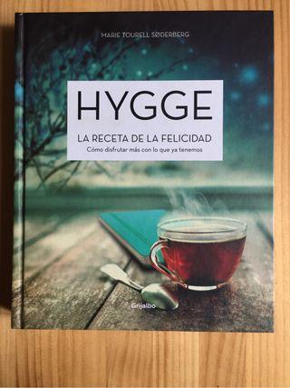 Libro Hygge
