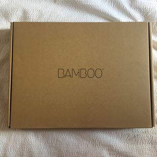 Tableta gráfica Bamboo pen