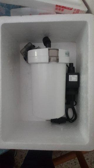 aciario oxigenador