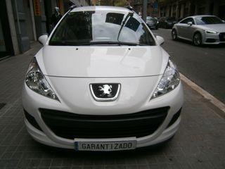 Peugeot 207 s.w 2011
