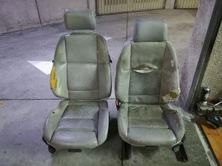 asientos e36