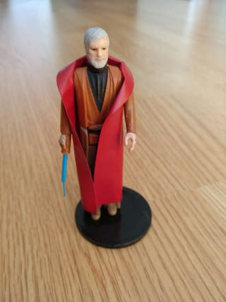 star wars vintage Obi Wan Kenobi