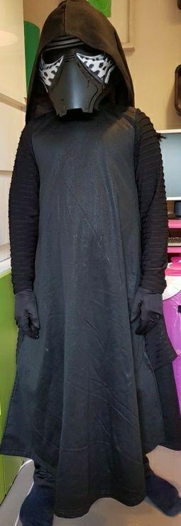 Disfraces Disney Darth Vader, captain Phasma, sold